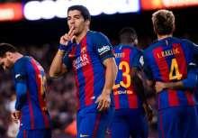 FC Barcelona [Photo: Goal.com]