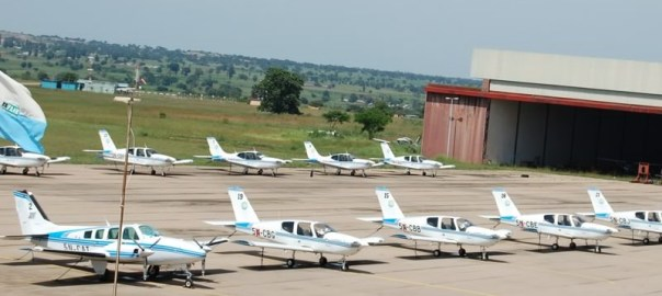 Nigeria College of Aviation Technology