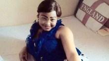 Late Modupe Oyekunle