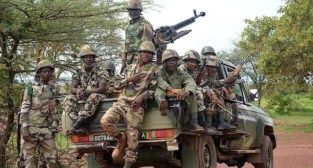 Malian Army