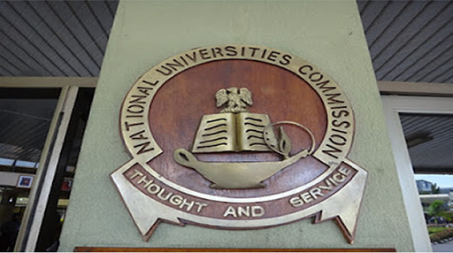 National University Commission, NUC