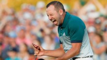 Finally, Garcia wins first Masters title [Photo: www.cbc.ca]
