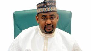 Mohammed Garba Gololo, member, representing Gamawa Federal Constituency