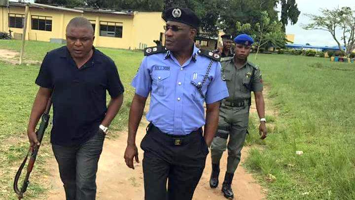 Parents of kidnapped Lagos students weep, accuse Lagos govt of abandonment