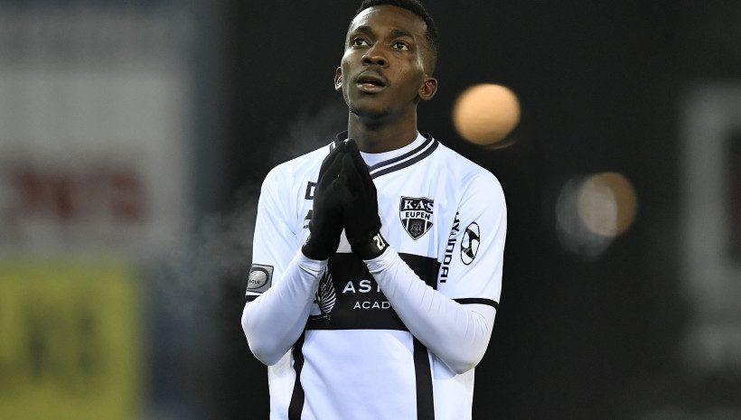 Nigerian Goals: Onyekuru gets milestone, Awoniyi ends goal drought