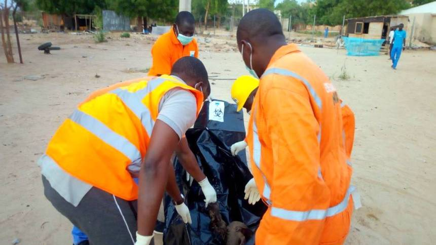 Image result for Updated: Death toll in Borno attack rises to 14