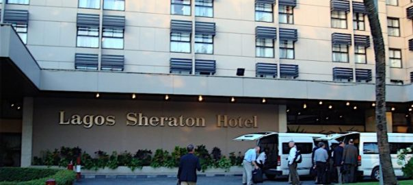 Ikeja Hotels