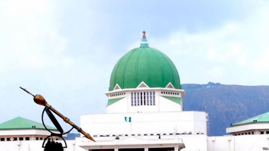 EXPLAINER: Why National Assembly still sits after presidential ...