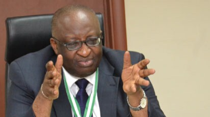 Professor Akpan Ekpo [Photo credit: The Trent newspaper]