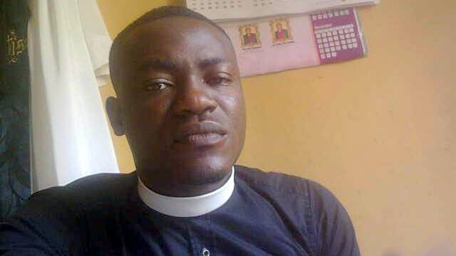 Rev. Richard Peters, Pastor in the African Church, Akwa Ibom State