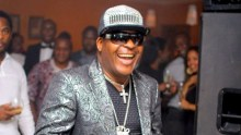 Shina Peters