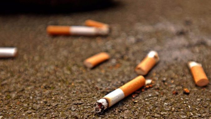 How Nigeria's online stores flout country's tobacco control law