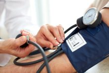 Hypertension check [Photo Credit: Hindustan Times]