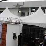 Pencom office [Photo: Channels TV]