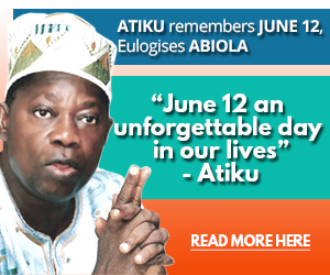 atiku advert