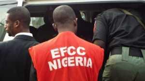 EFCC operative