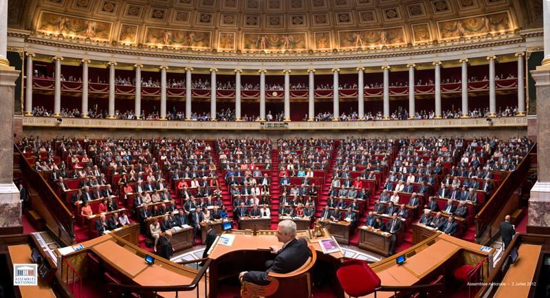 French parliament [eu-refresh.org]
