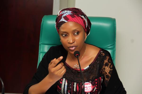 NPA boss, Hadiza Usman, explains relationship with El-Rufai | Premium Times  Nigeria