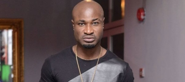 Harrysong [Photo: Nigerian Films]