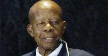 Ketumile Masire [Photo: Botswana Youth Magazine]