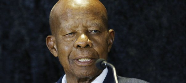 Ketumile Masire [Photo: Botswana Youth Magazine]