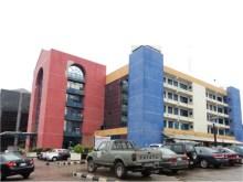 Abuja Metro Plaza [Photo: Briscoe Properties Limited]