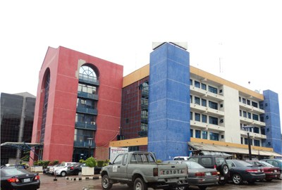 Abuja Metro Plaza [Photo: Briscoe Properties Limited]