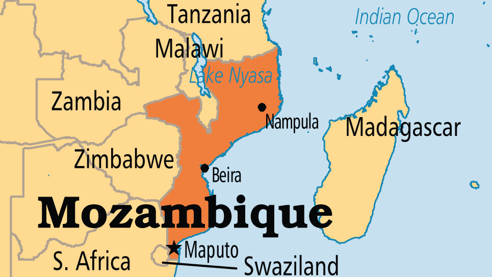 Mozambique's container deaths: 2 sentenced to 9 years in jail