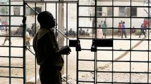 Nigeria Prisons used to illustrate the story.
