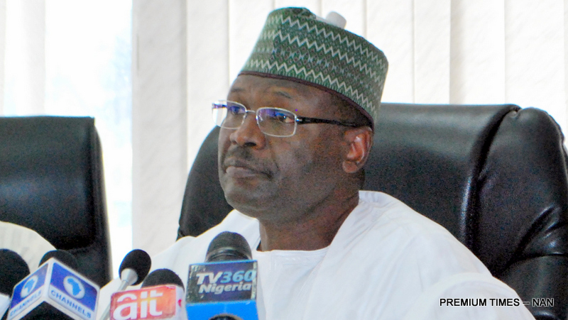 INEC complies with court order clearing APC for Zamfara elections