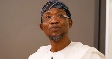 Osun State Governor, Rauf Aregbesola [Photo Credit: Osun Defender]