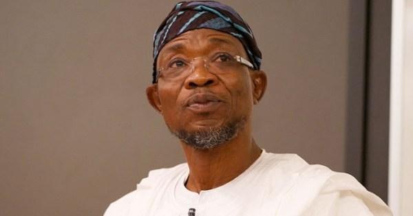 Osun State Governor, Rauf Aregbesola [Photo Credit: Osun Defender]