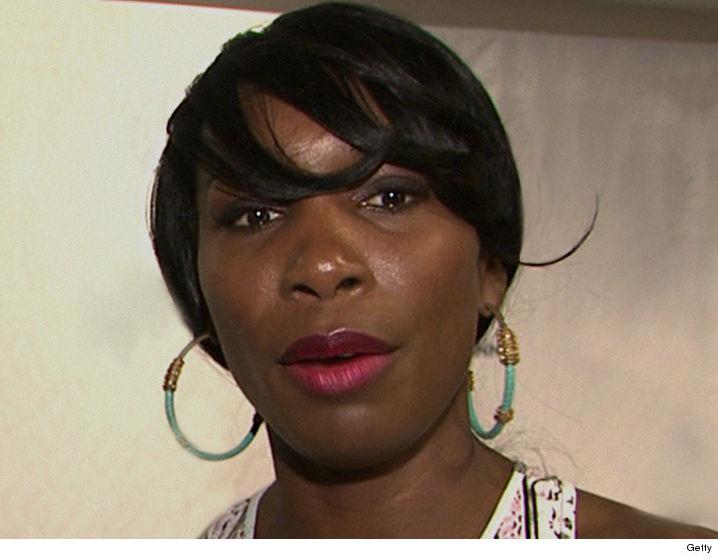 Venus Williams blamed for fatal accident [Photo: TMZ]