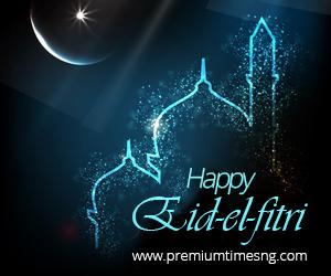 Happy Eid-el-Fitri