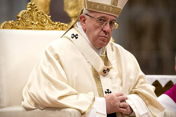 Pope Francis has decreed there could be no changes to the baptismal wording used by the Catholic Church, the Vatican confirmed on Thursday. During a Catholic baptism, which marks a person's entry into the Catholic community, the exact words of the formula have to be pronounced – even small changes are forbidden – the Vatican […]