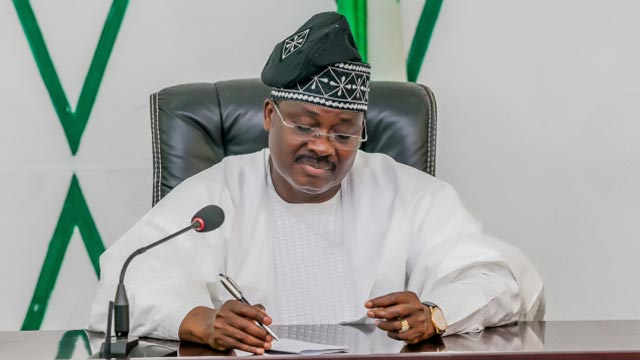 Image result for OYO STATE GOVERNOR,
