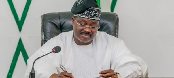 Oyo State Governor, Abiola Ajimobi [Photo: Today.ng]