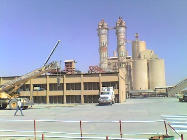 Ashaka cement factory [Photo: Ventures Africa]