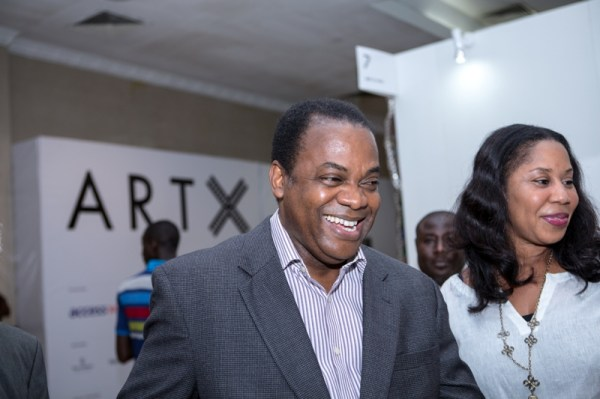 Former Governor of Cross River, Donald Duke