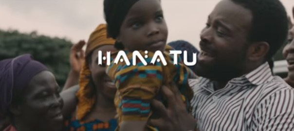 Screenshot for the Movie Trailer of Hanatu