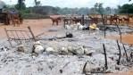 Pictures from the scene in Kajuru LGA
