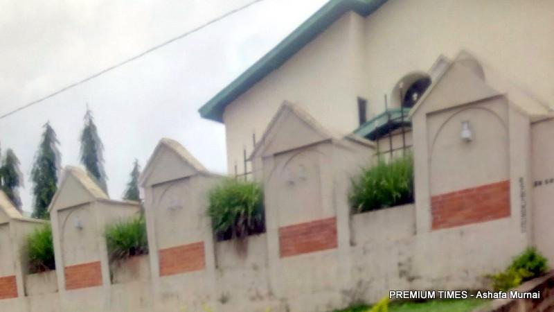 Image result for Former President Goodluck Jonathan speaks about his Abuja house burglary