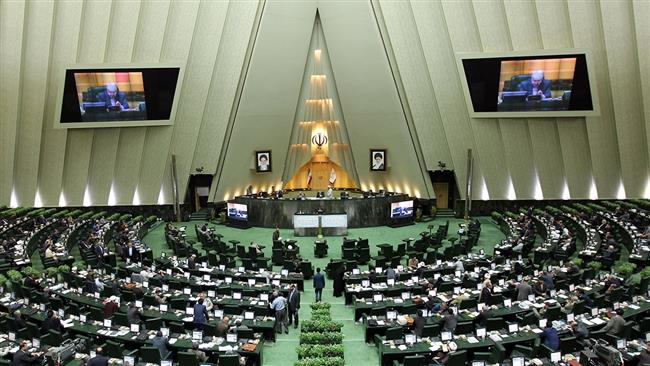 Iranian parliament passes bill aimed at countering 'American terrorism' [Photo: PressTV]