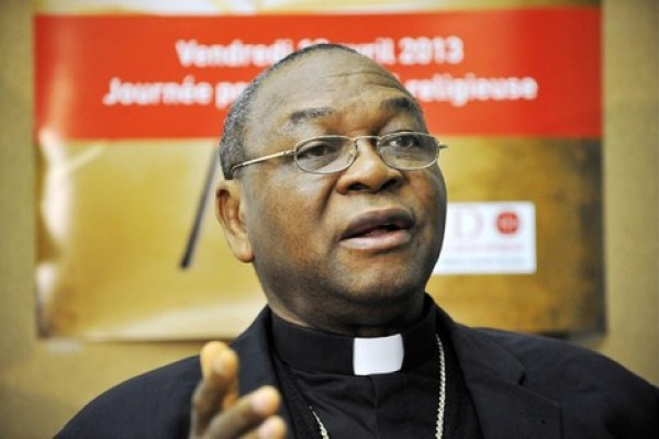 Catholic Archbishop of Abuja, John Onaiyekan [Photo: La Croix International]