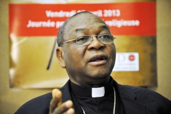 Catholic Archbishop of Abuja, John Onaiyekan [Photo: La Croix International]