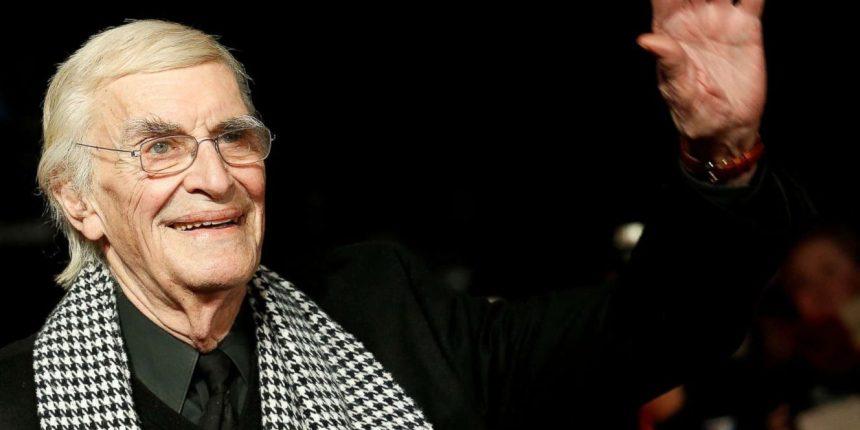 Martin Landau dies at 89 [Photo: ABC News]