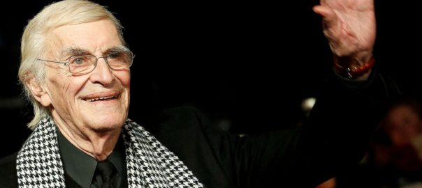 Martin Landau dies at 89 [Photo: ABC News]