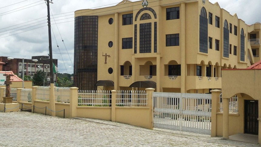 National Industrial Court of Nigeria, Calabar [Photo Credit: OfCounsel Nigeria]