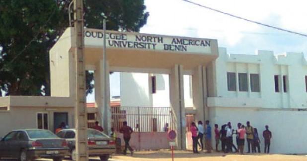 Houdegbe North American University. [Photo Credit: Sharegist]