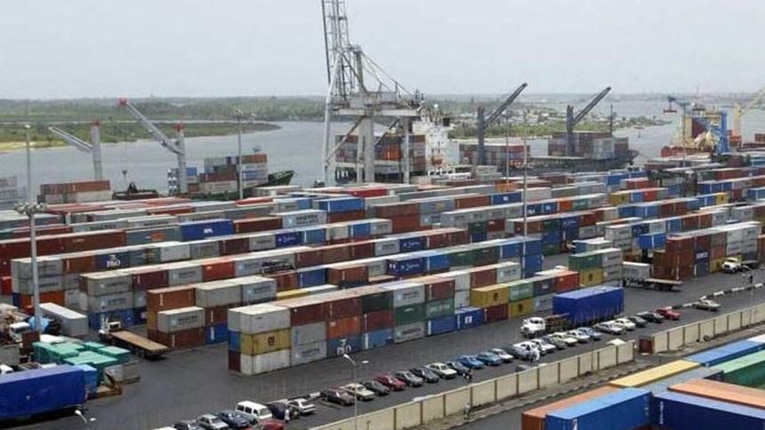 Customs port [Photo: The Guardian Nigeria]